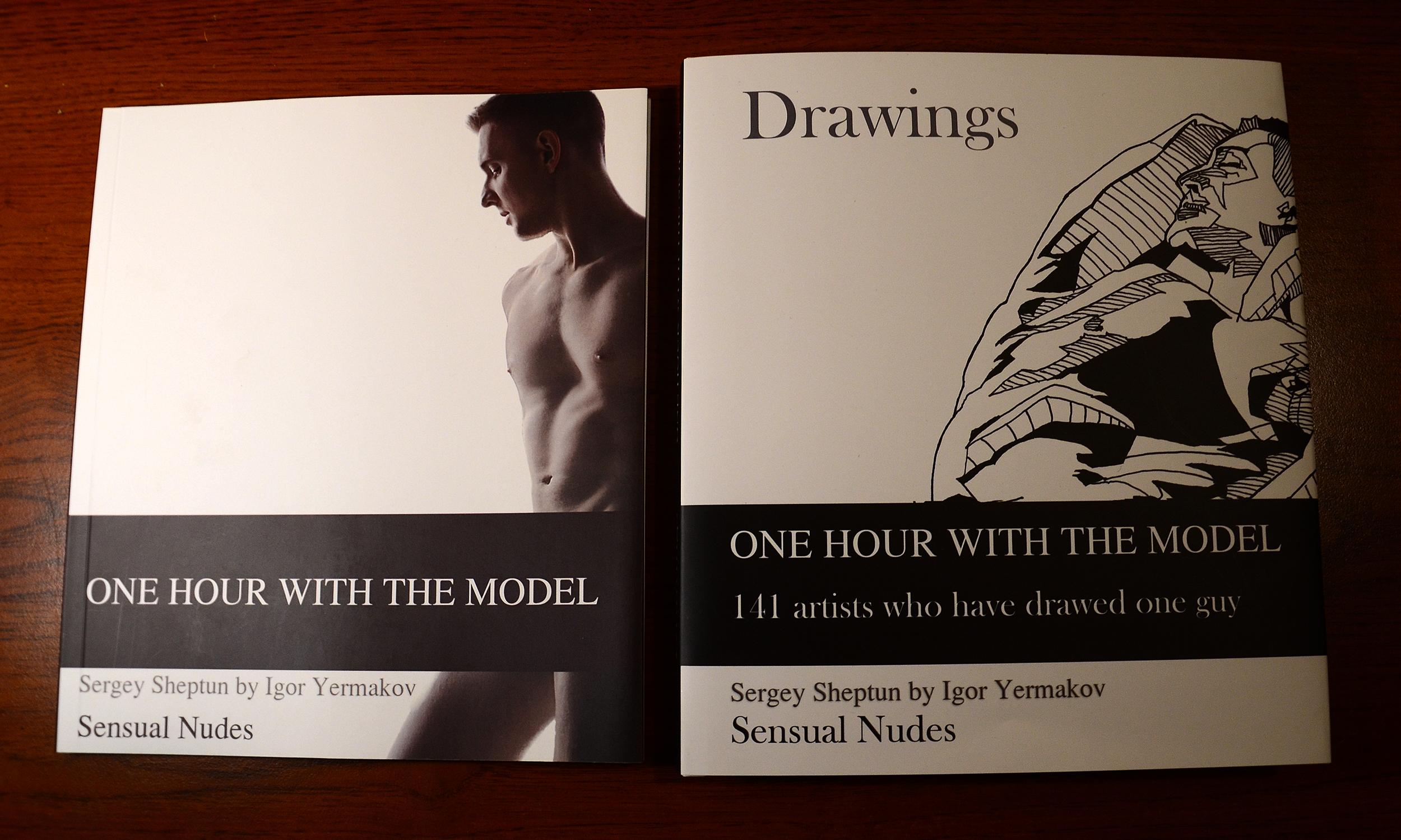 Set Of 2 Volumes